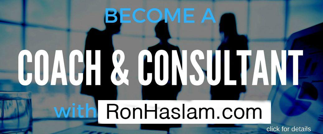 Ron Haslam